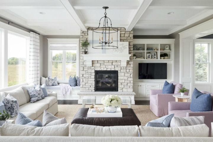 fresh refined welcoming interiors 13