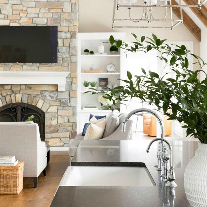 fresh refined welcoming interiors 22