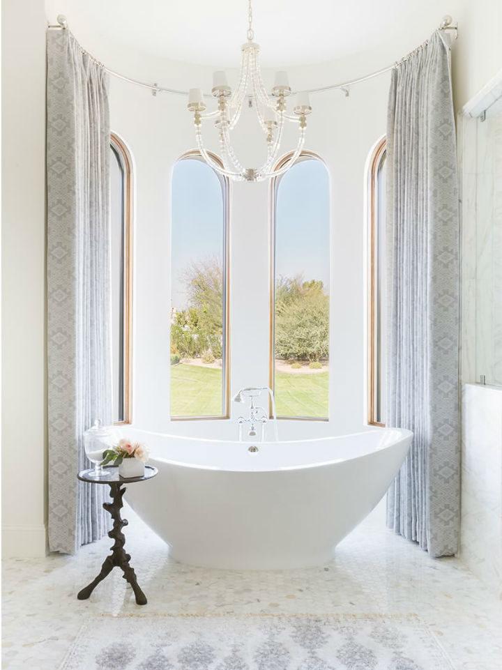 fresh refined welcoming interiors 23