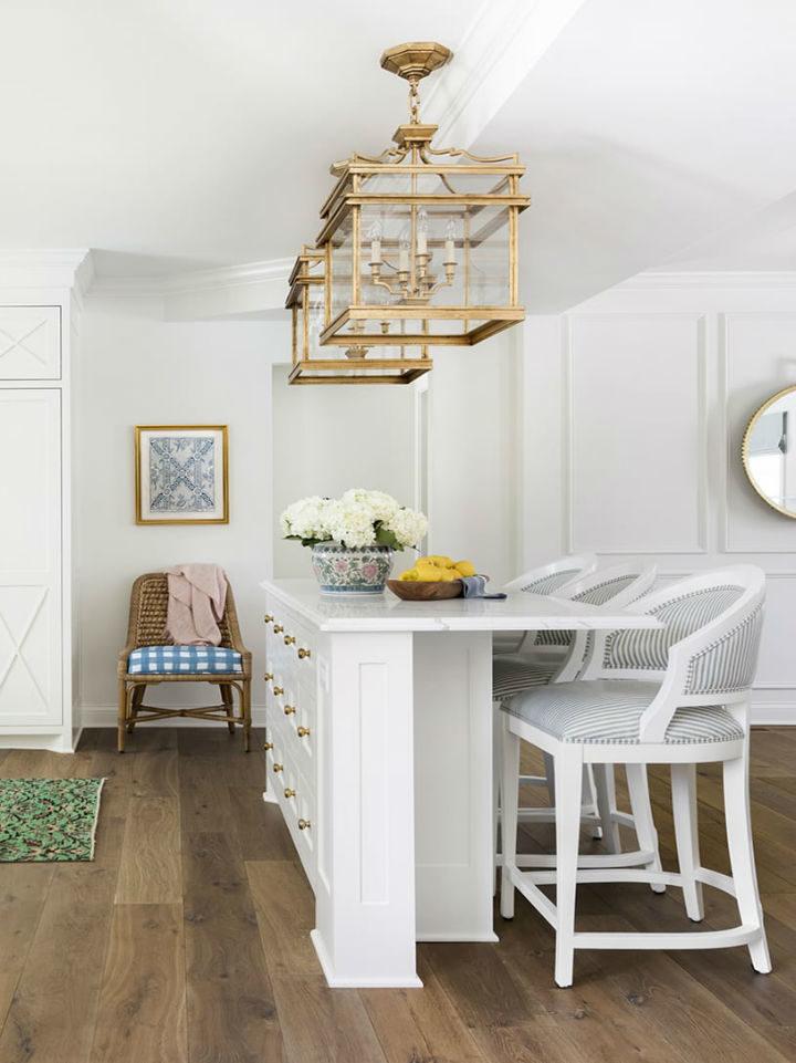fresh refined welcoming interiors 26