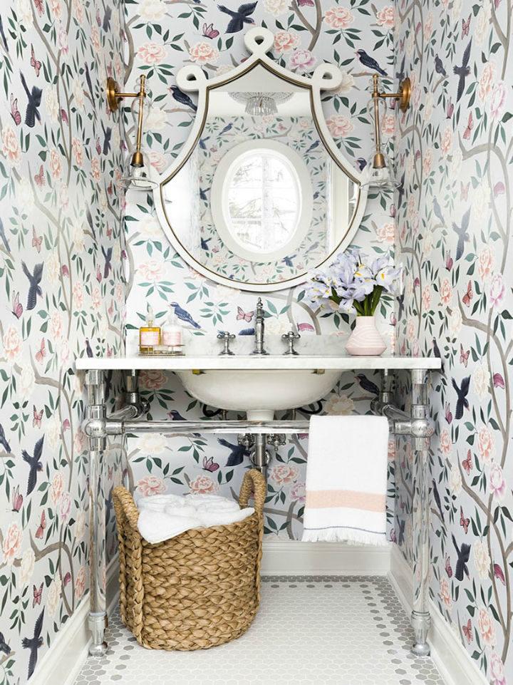 fresh refined welcoming interiors 29