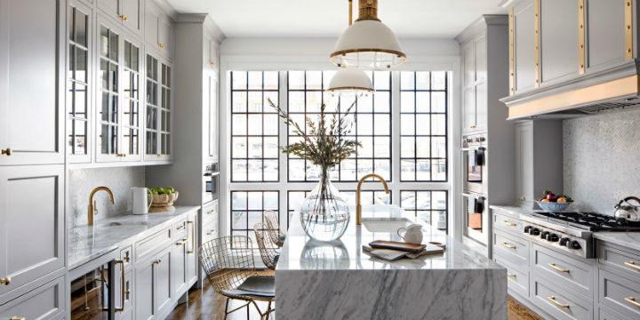 fresh refined welcoming interiors 30