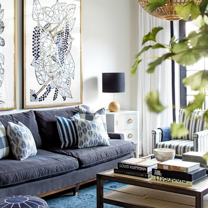 fresh refined welcoming interiors 32