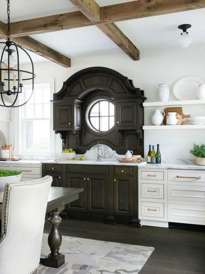 fresh refined welcoming interiors 34