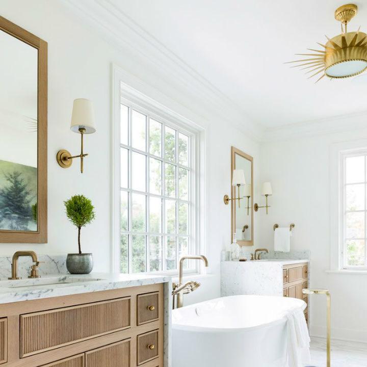 fresh refined welcoming interiors 35