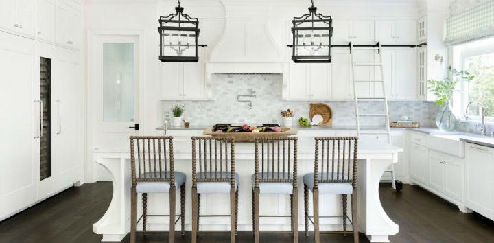 fresh refined welcoming interiors 38