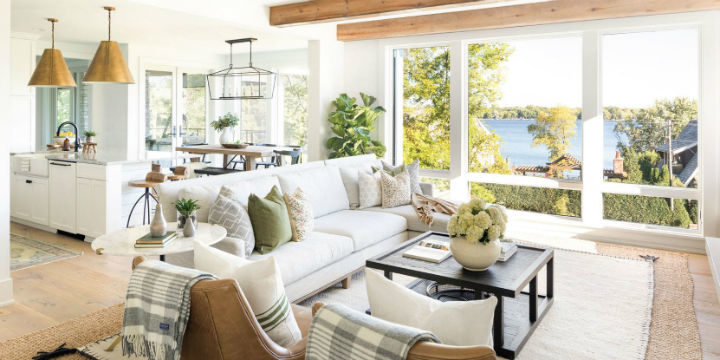 fresh refined welcoming interiors 4