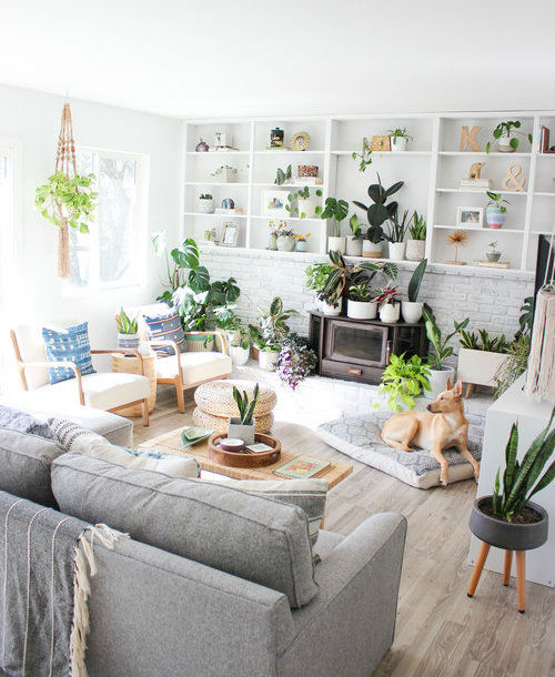Bringing The Outdoors Inside 1
