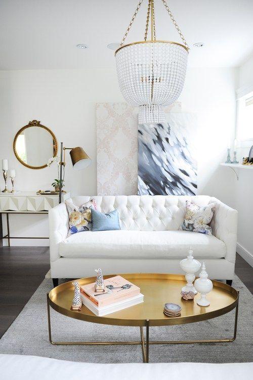 spring home decor update ideas 5