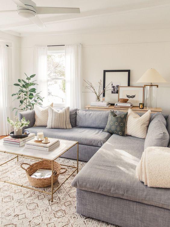 spring home decor update ideas 6