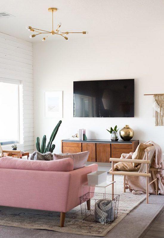 spring home decor update ideas 7