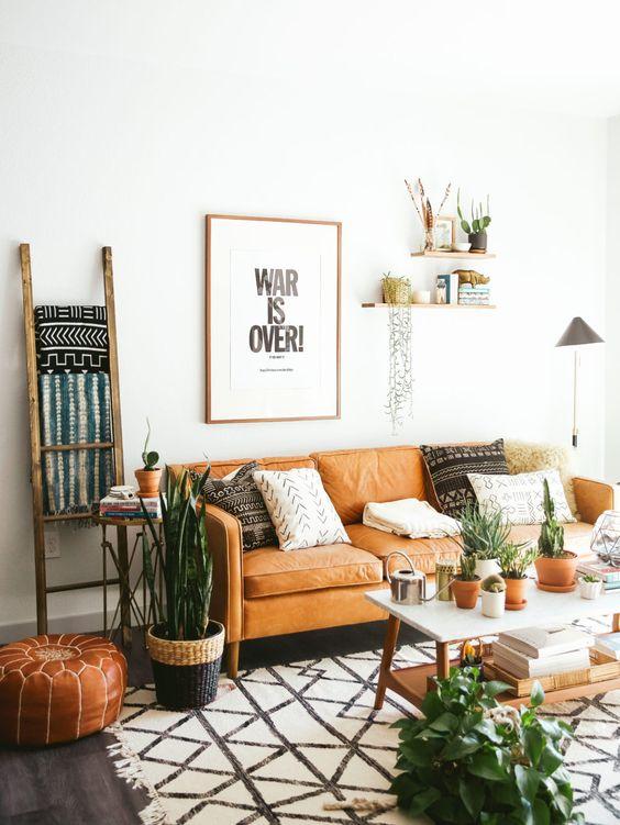 spring home decor update ideas 9