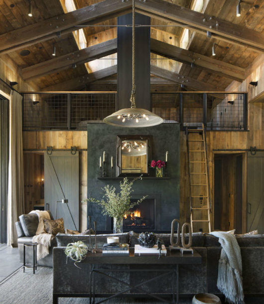 Interiors With a WOW Factor