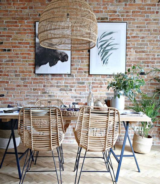 Bali Inspired Home Interior design
