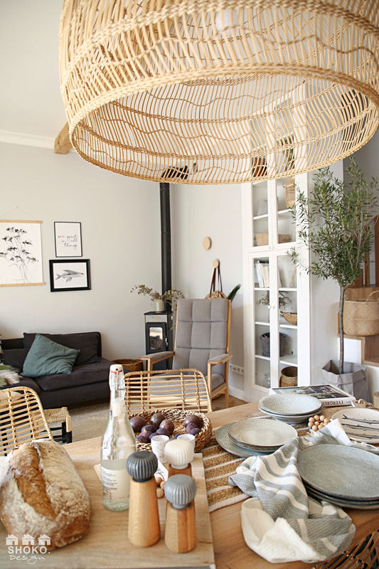 Bali Inspired Home Interior design 4