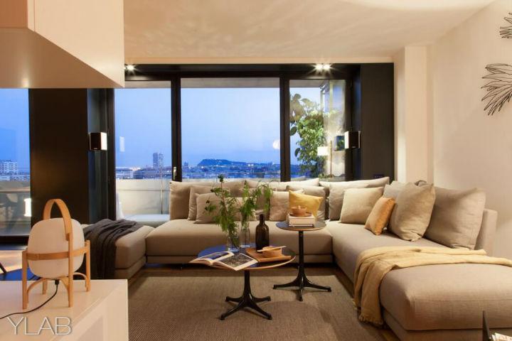 Diagonal Mar Apartment 11