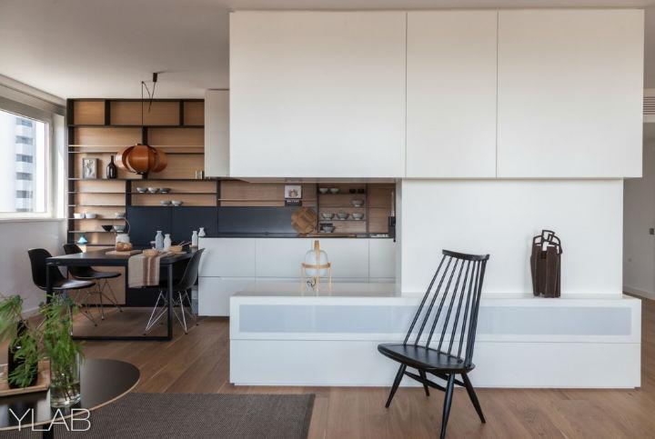 Diagonal Mar Apartment 4
