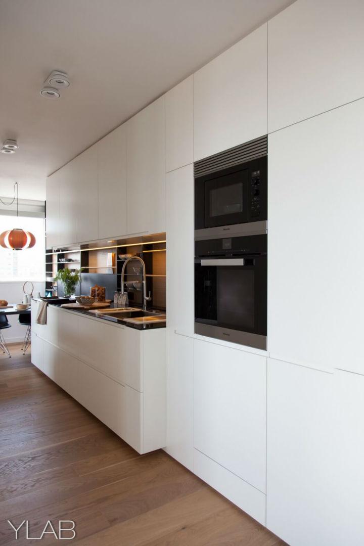 Diagonal Mar Apartment 6