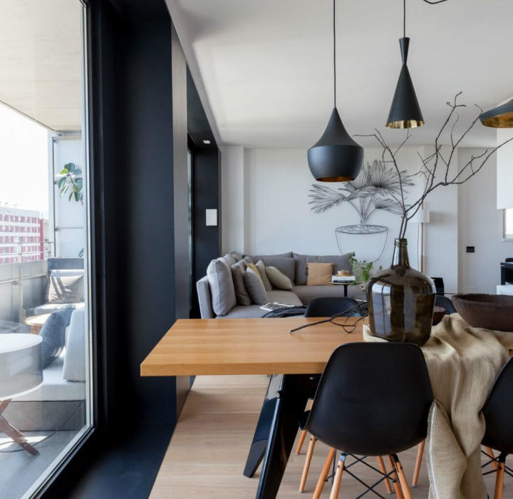 Diagonal Mar Apartment
