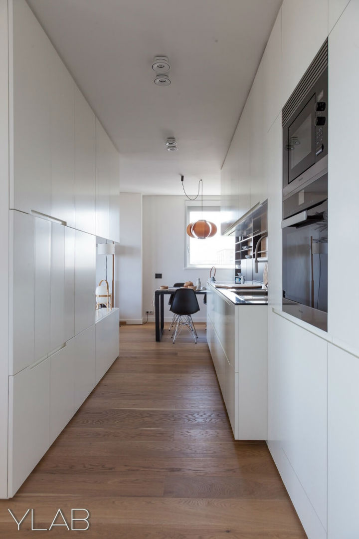 Diagonal Mar Apartment 8