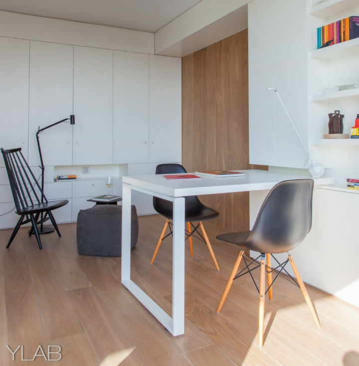 Diagonal Mar Apartment 9