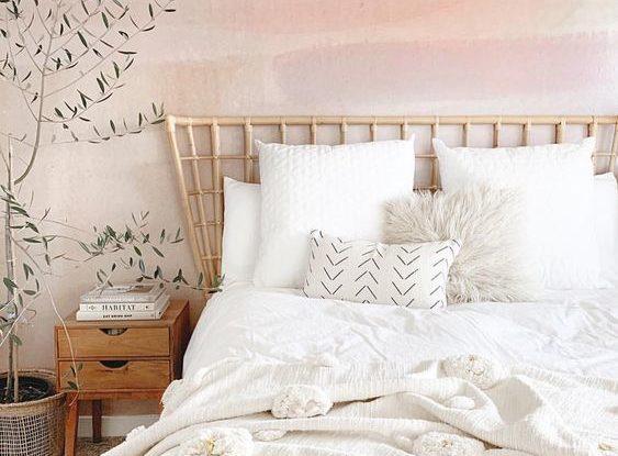 pastel wallpaper design idea 1