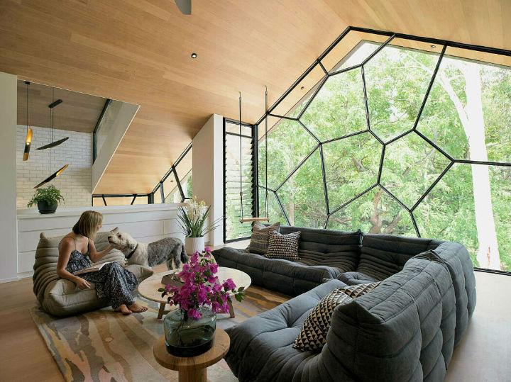 Unique Contemporary Interior Design 2