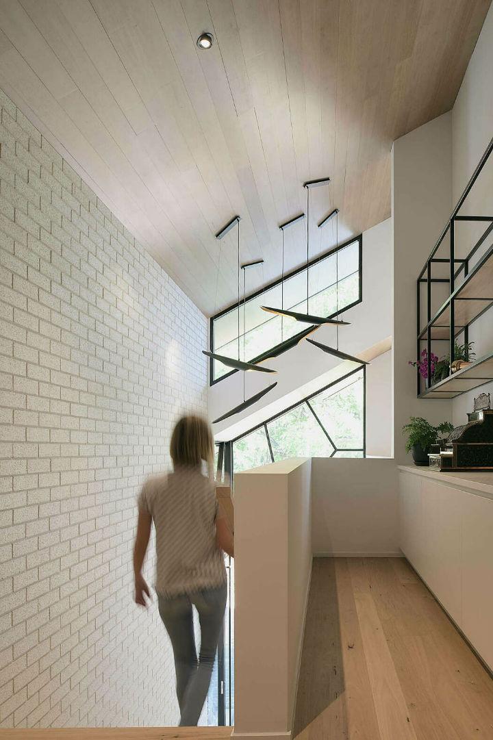 Unique Contemporary Interior Design 3