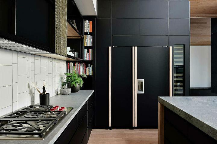 Unique Contemporary Interior Design 4