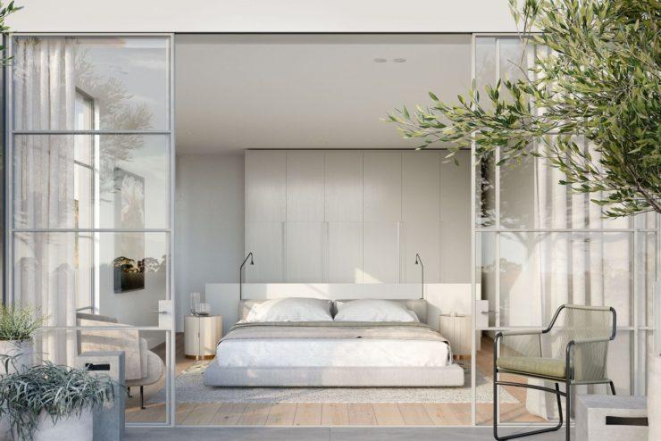 award wining minimalist interior design 10
