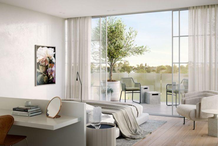 award wining minimalist interior design 12