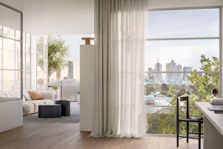 award wining minimalist interior design 11