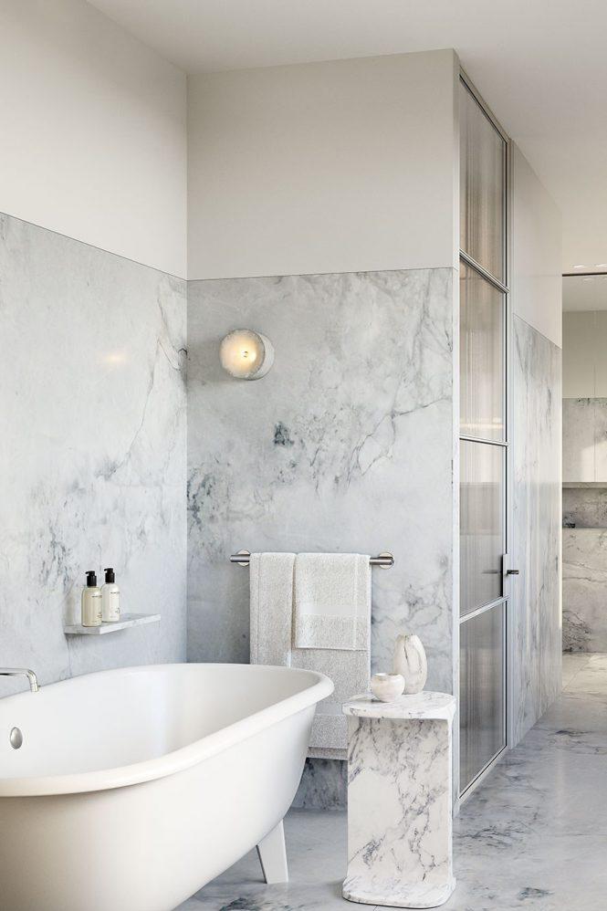 award wining minimalist interior design 13
