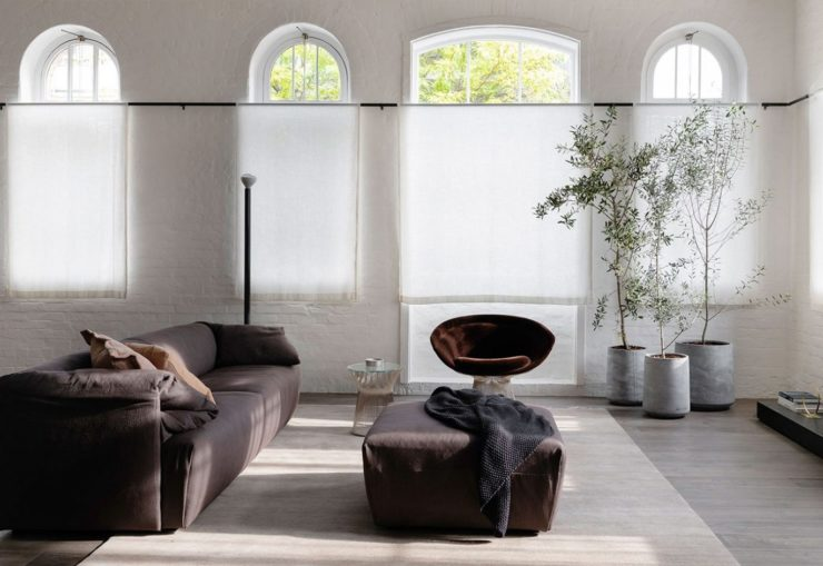 award wining minimalist interior design 14