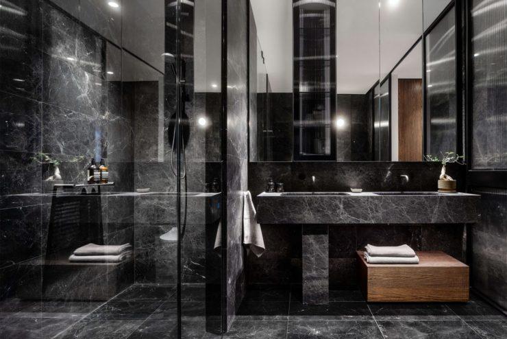 award wining minimalist interior design 15