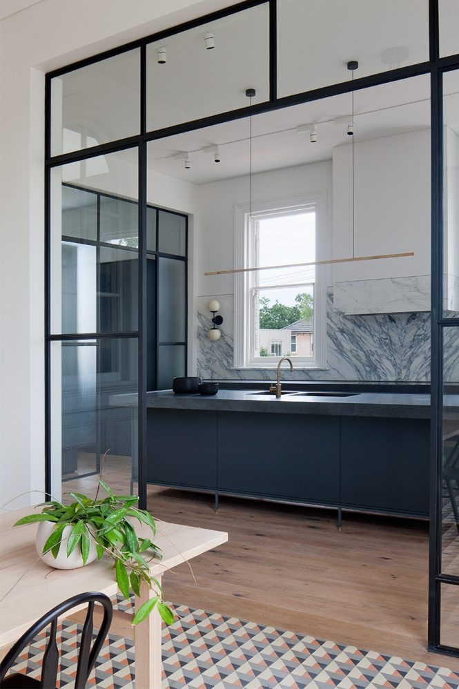 award wining minimalist interior design 2