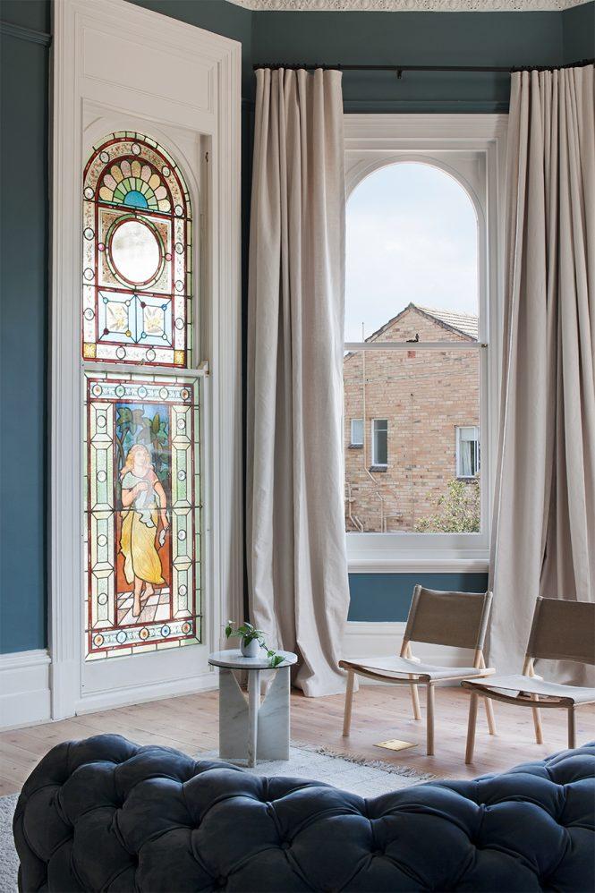 award wining minimalist interior design 3