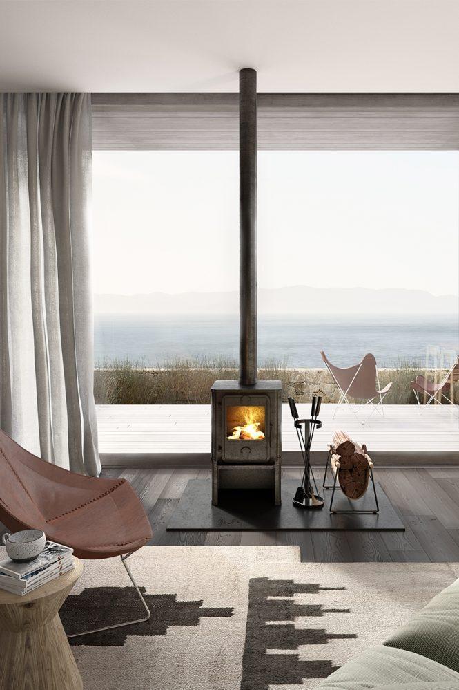 award wining minimalist interior design 32