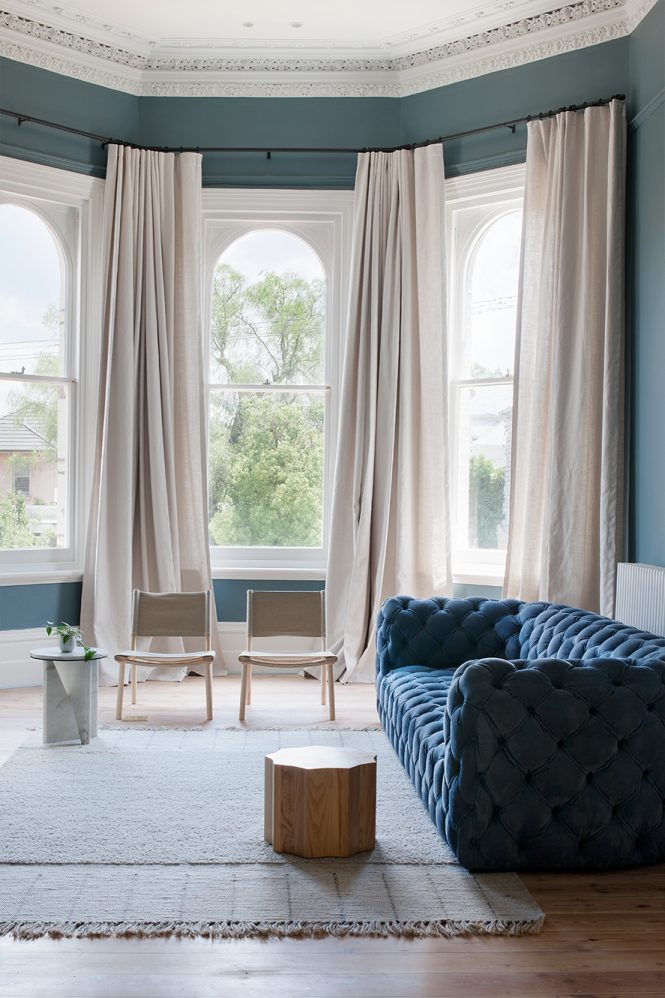 award wining minimalist interior design 4