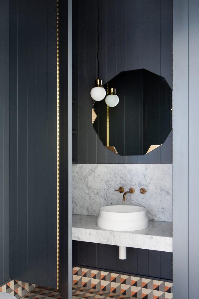 award wining minimalist interior design 6