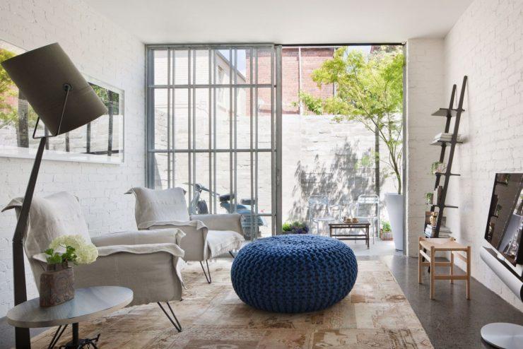 award wining minimalist interior design 7