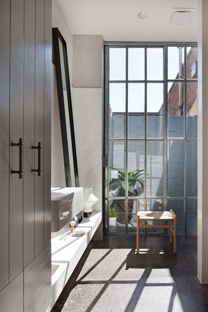 award wining minimalist interior design 9