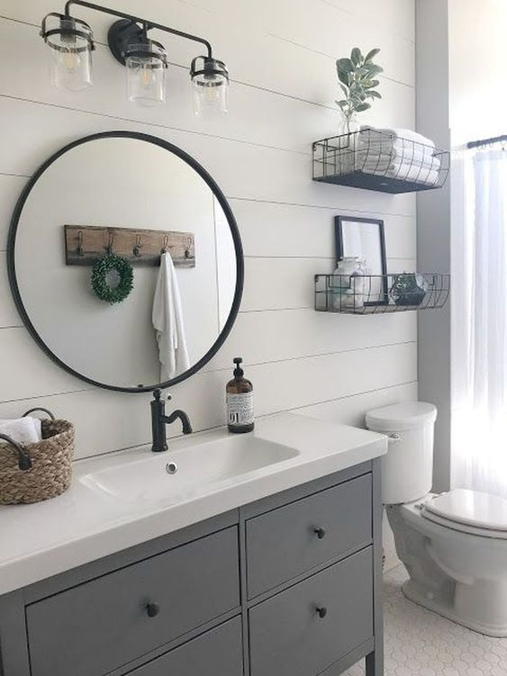 bathroom design idea 4
