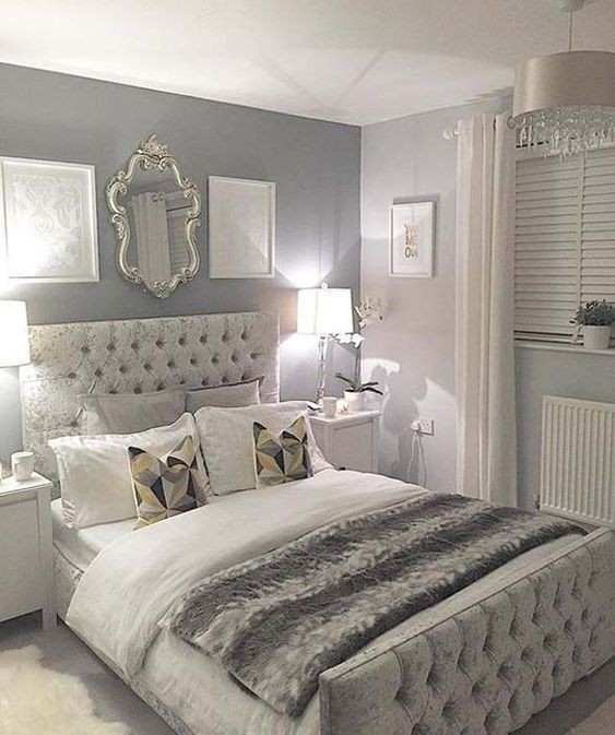 neutral colors in room