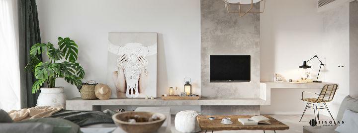 Small Studio Apartment Design Idea 11