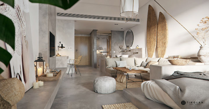 Small Studio Apartment Design Idea 12