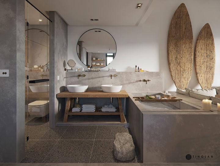 Small Studio Apartment Design Idea 15