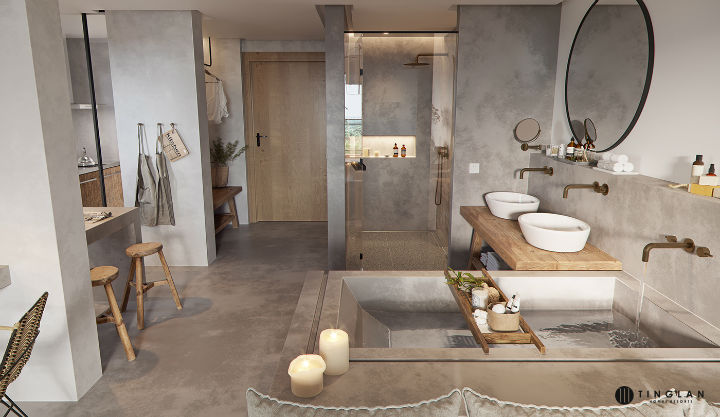 Small Studio Apartment Design Idea 16