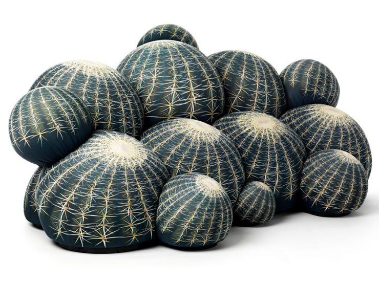 Sofa Cactus
