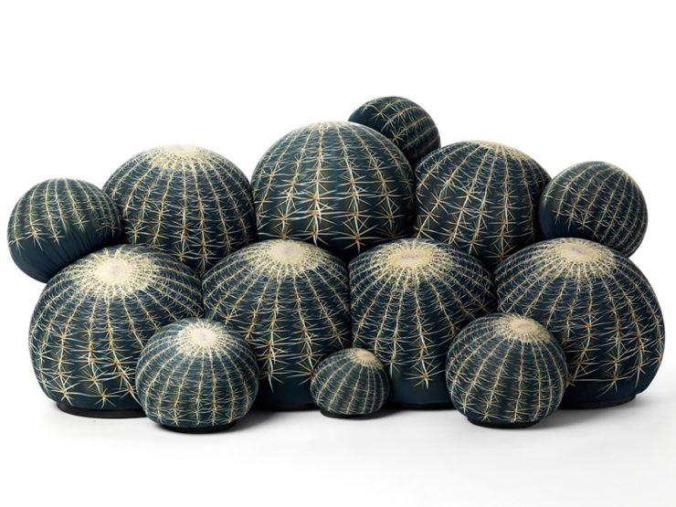 Sofa Cactus 2